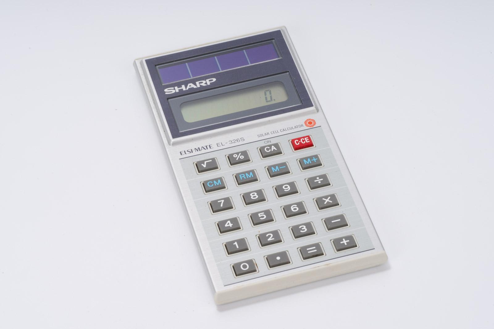 sharp_el-826s_calculator_solar