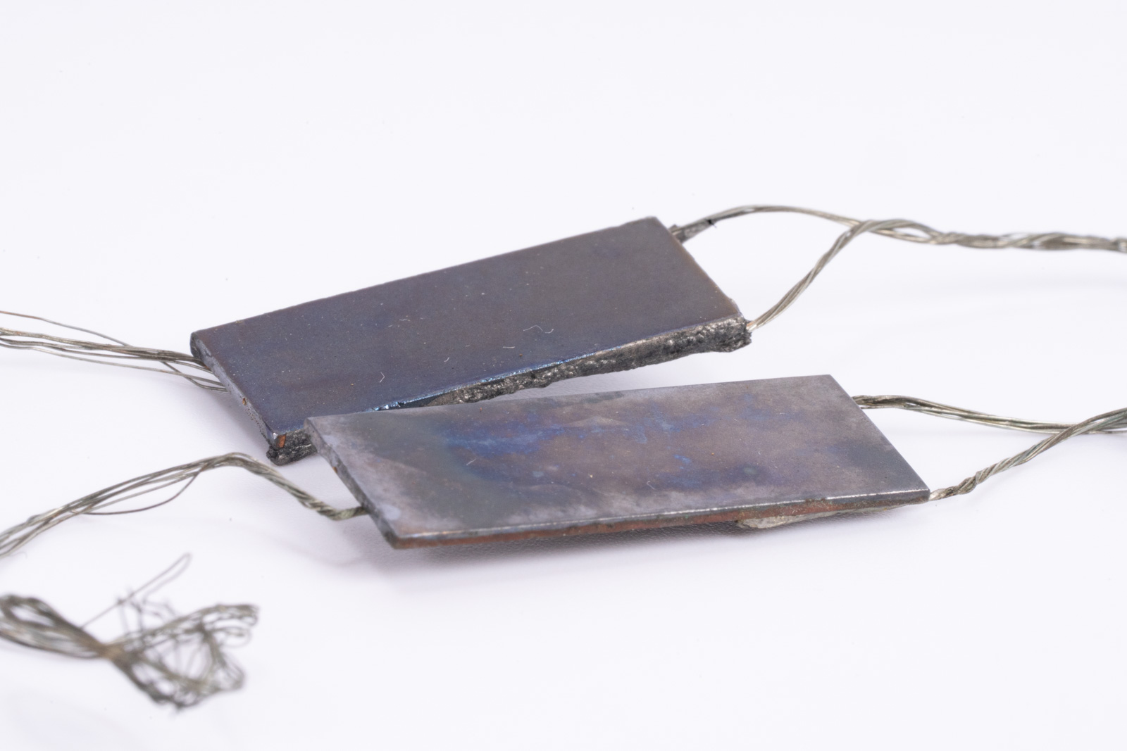 Bell Laboratories First Solar Cell