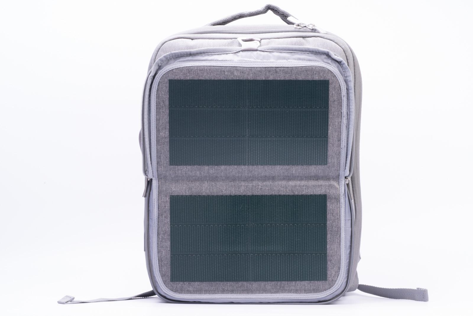 Hanergy Backpack