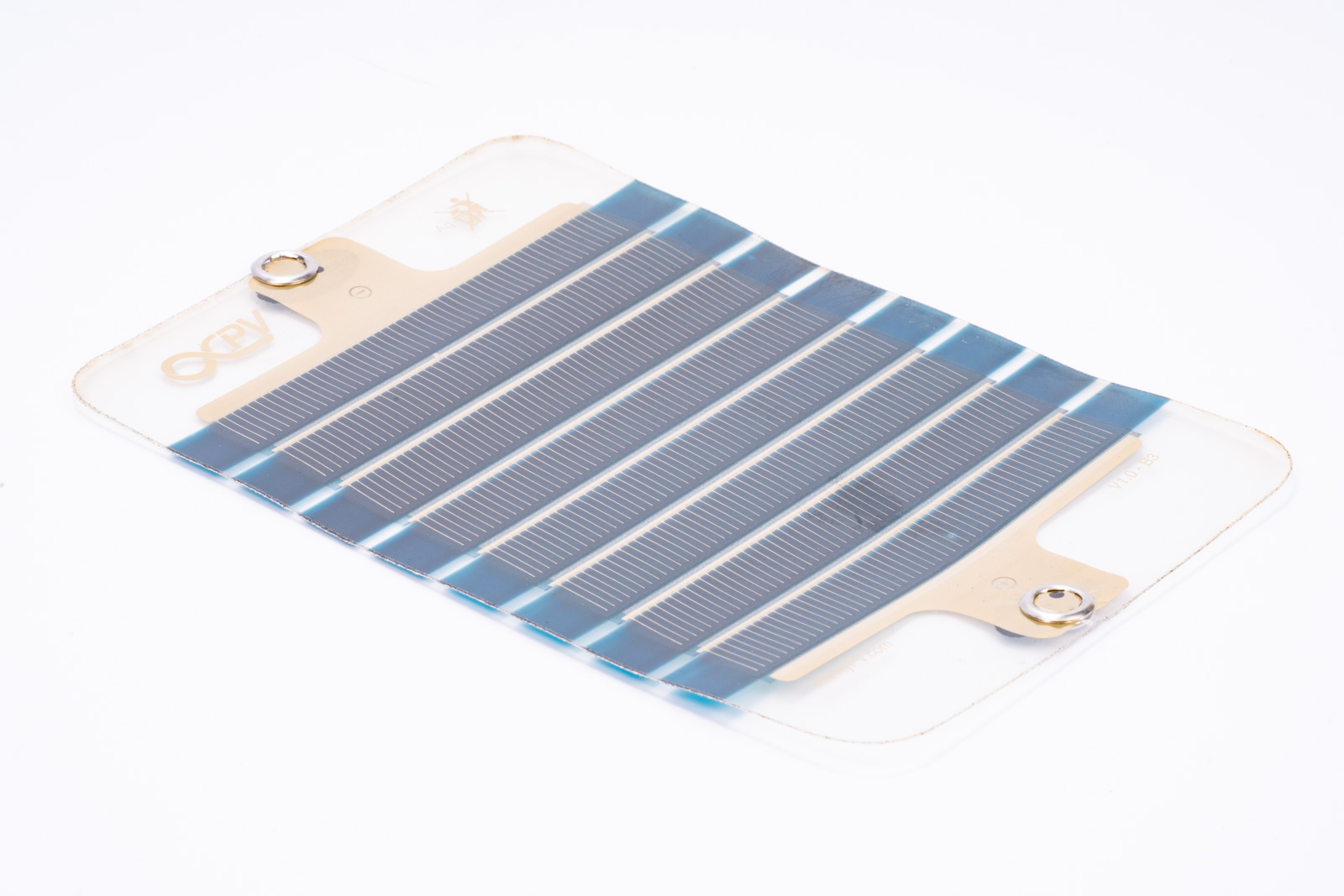 Infinity PV Organic Solar Cell