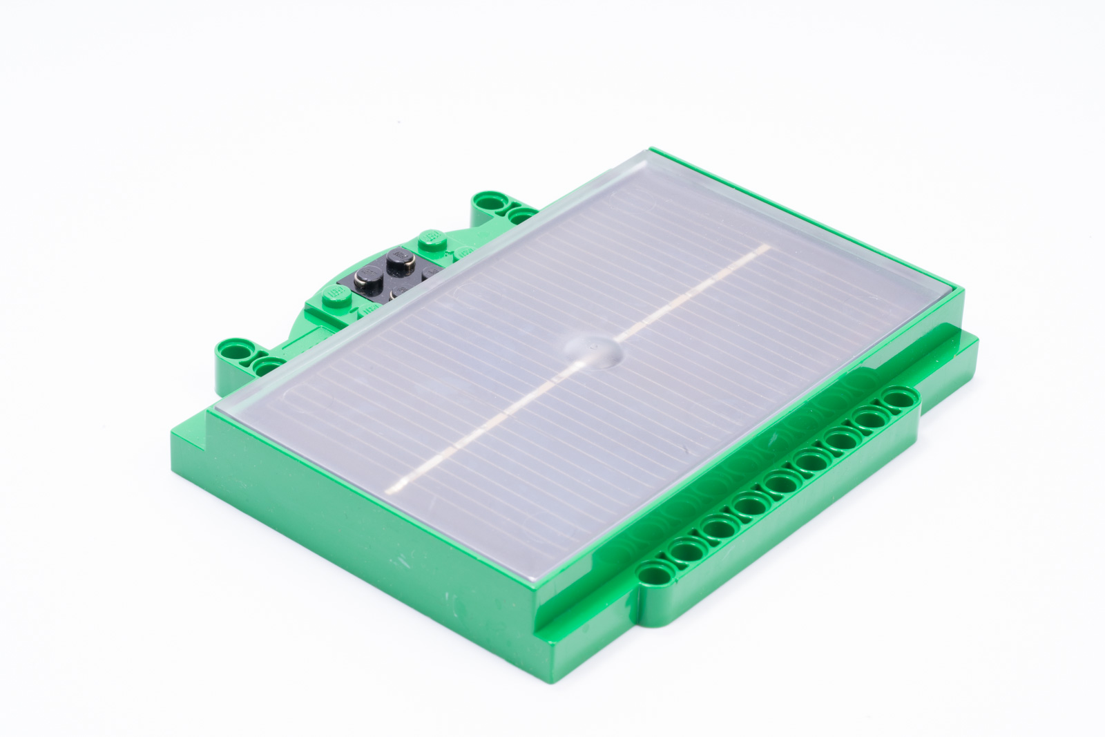 Lego Solar Panel Toy